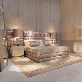 Итальянская спальня Essence фабрики Smania