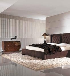 Итальянская спальня Lines фабрики Smania