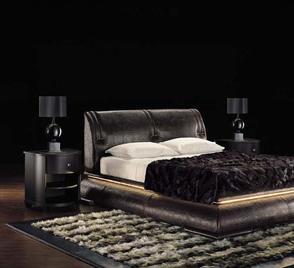 Итальянская спальня Master Classic фабрики Smania