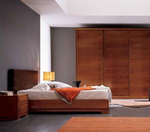 Итальянская спальня Ergo фабрики Armobil