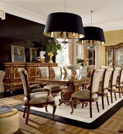 Итальянская гостиная Versailles фабрики Grilli