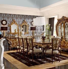 Итальянская гостиная Hermitage фабрики Grilli