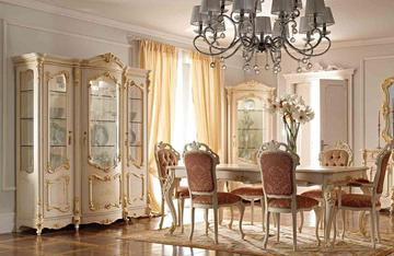 Итальянская гостиная Royal фабрики AGM