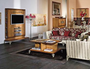 Итальянская гостиная Lang Ellissar фабрики Bakokko