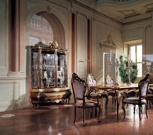 Итальянская гостиная Sanremo фабрики Bakokko