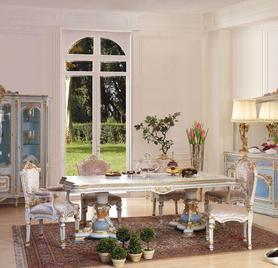 Итальянские гостиные Cosmo фабрики Asnaghi Interiors
