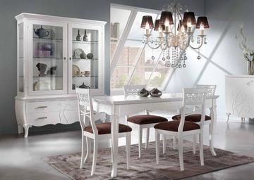Итальянские гостиные Vanity Decor фабрики Zancanella Renzo