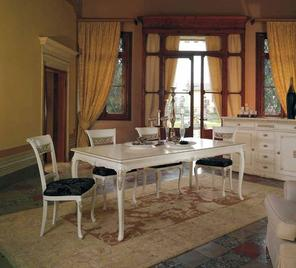 Итальянские гостиные Villa Fascinato фабрики Zancanella Renzo