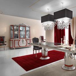 Итальянские гостиные фабрики Paolo Lucchetta