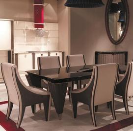 Итальянские гостиные Orion фабрики TURRI