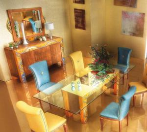 Итальянские гостиные One фабрики Asnaghi Interiors