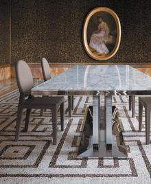 Итальянские гостиные Loveluxe 2013 фабрики Longhi