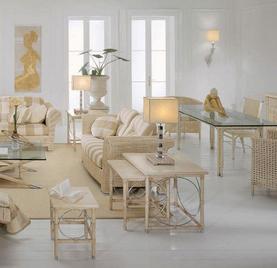 Итальянская гостиная Magnolia фабрики Smania