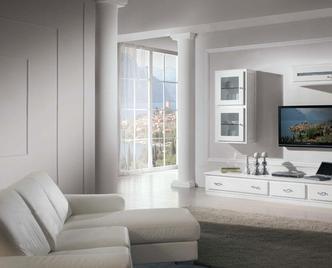 Итальянские стенки Dreams Home фабрики Zancanella Renzo