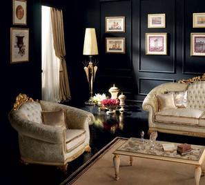 Итальянская мягкая мебель Lord фабрики Arredo e Sofa