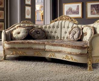 Итальянская мягкая мебель Augustus фабрики Arredo e Sofa