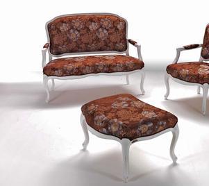 Итальянская мягкая мебель NIGARAGUA фабрики  LES COUSINS S.r.l.