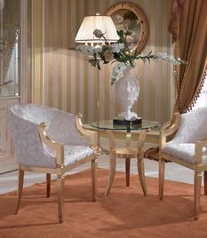 Итальянские кресла фабрики TURRI