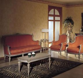 Итальянская мягкая мебель 2 фабрики Asnaghi Interiors