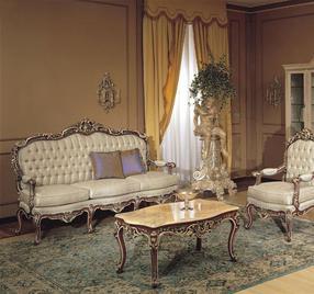 Итальянская мягкая мебель 3 фабрики Asnaghi Interiors