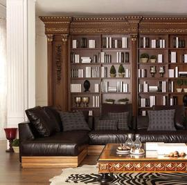 Итальянская мягкая мебель Star фабрики Asnaghi Interiors
