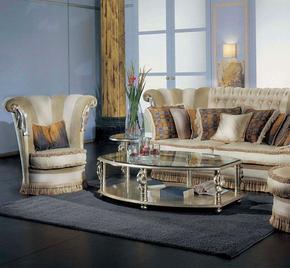 Итальянская мягкая мебель A-Vision фабрики Paolo Lucchetta
