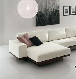 Итальянский диван ZEN фабрики ALF
