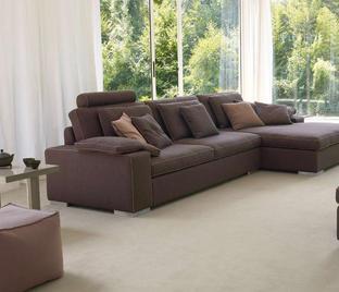 Итальянская мягкая мебель THE DESIGN COLLECTION 02 фабрики ALBERTA SALOTTI