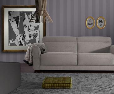 Итальянский диван-кровать Tati фабрики CALIA ITALIA