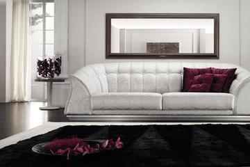 Итальянская мягкая мебель Contemporary фабрики CAPITAL COLLECTION