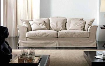 Итальянская мягкая мебель Classic Never Dates фабрики Formerin