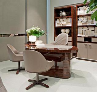 Итальянские кабинеты NEWS 2011 фабрики MOBILIDEA