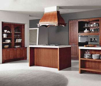 Итальянские кухни IMPERIAL NEW AGE фабрики ARAN
