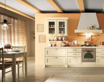 Итальянская кухня Olimpia фабрики Home Cucine