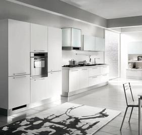Итальянская кухня Polis фабрики Home Cucine