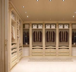 Итальянская гардеробная Opera фабрики AGM