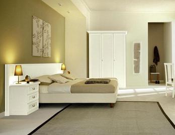 Итальянская мебель для гостиниц Jo Night фабрики Mario Villanova & C. S.r.l